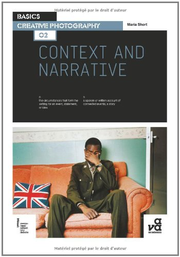 Context and Narrative 9782940411405