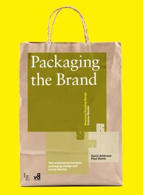 Packaging the Brand 9782940411412
