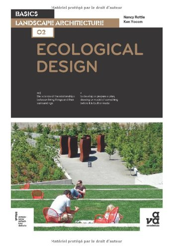 Ecological Design 9782940411443