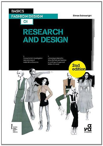 Research and Design 9782940411702