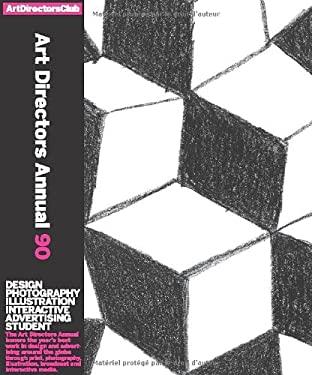 Art Directors Annual 90 9782940411887