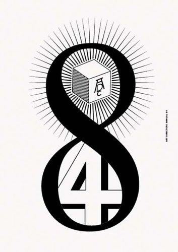 Art Directors Annual 84