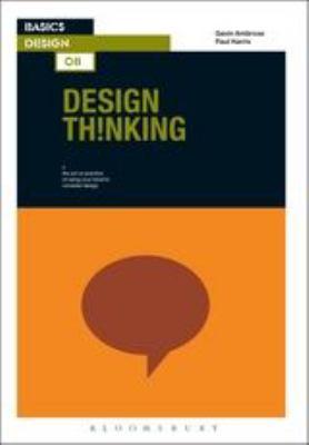 Design Thinking 9782940411177