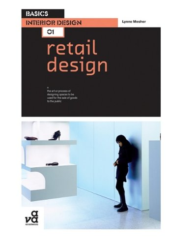 Retail Design 9782940411221