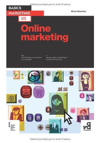 Online Marketing 9782940411337