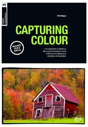 Capturing Colour 9782940373062