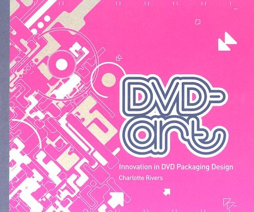 DVD-Art: Innovation in DVD Packaging Design 9782940361083