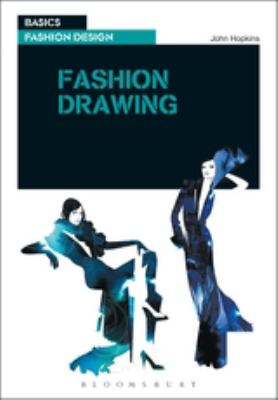 Fashion Drawing 9782940411153