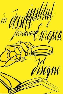 Institut Du Dessin & Fondazione Europea del Diseg 9782940033614
