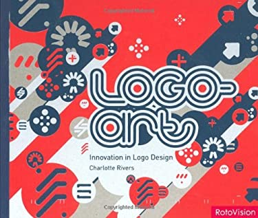 Logo-Art: Innovation in Logo Design 9782940361816