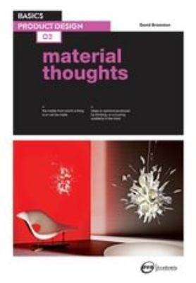 Material Thoughts 9782940373871