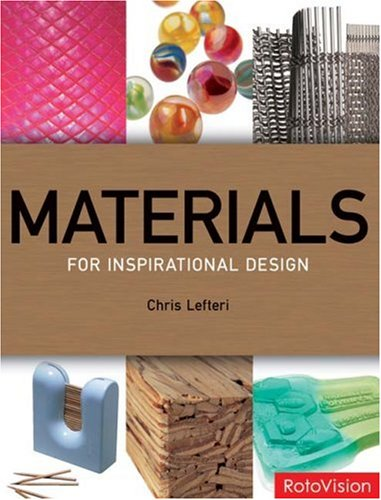 Materials for Inspirational Design 9782940361502