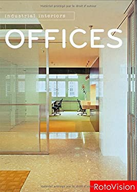 Offices: Industrial Interiors 9782940361045