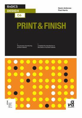 Print & Finish 9782940373420