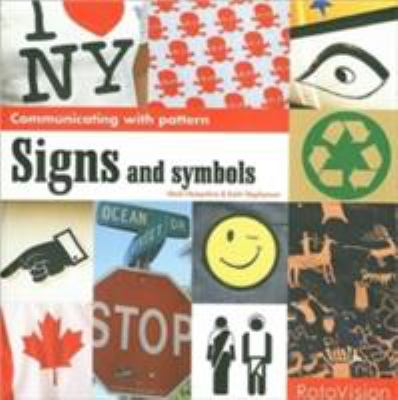 Signs and Symbols 9782940361908