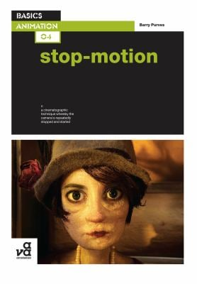 Stop-Motion 9782940373734