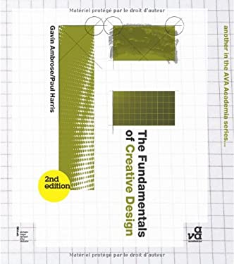 The Fundamentals of Creative Design 9782940411610