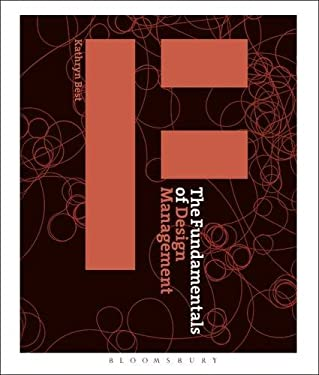 The Fundamentals of Design Management 9782940411078