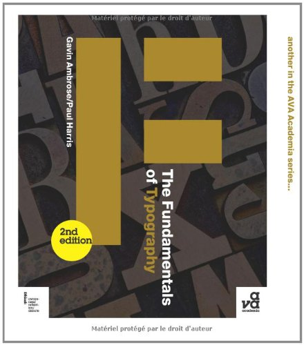 The Fundamentals of Typography 9782940411764