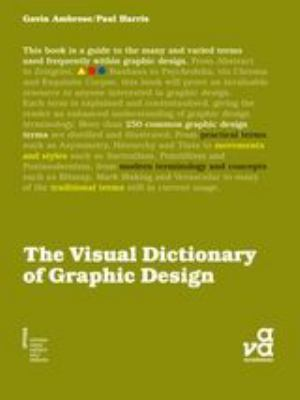 The Visual Dictionary of Graphic Design 9782940373437