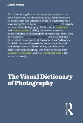 The Visual Dictionary of Photography 9782940411047