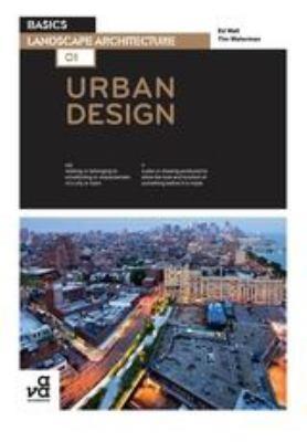 Urban Design 9782940411122