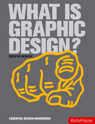 What Is Graphic Design? 9782940361878