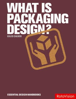 What Is Packaging Design? 9782940361885