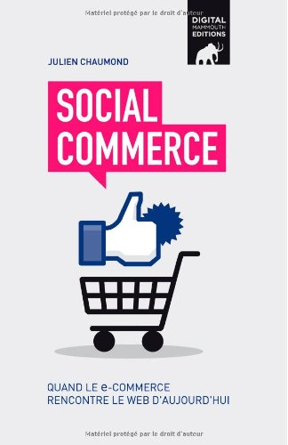 Social Commerce 9782953801200