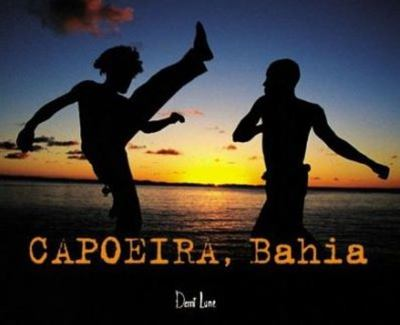 Capoeira, Bahia 9782952557108