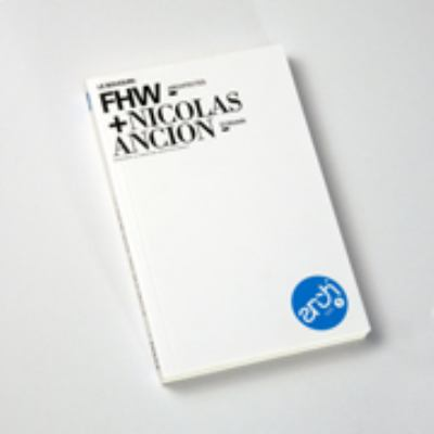 Fhw & Nicolas Ancion: French Edition 9782960047530