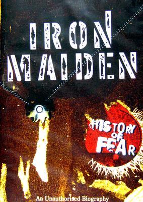 Iron Maiden: History of Fear