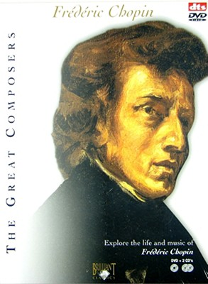 Frederic Chopin: Great Composers