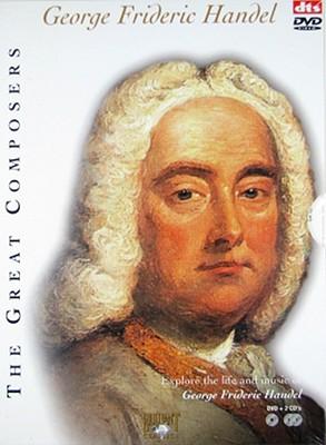 Handel: Great Composers