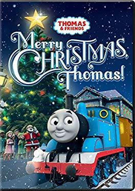 Thomas & Friends: Merry Christmas Thomas!