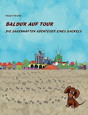 Baldur Auf Tour 9783000296802