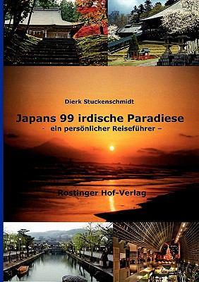 Japans 99 Irdische Paradiese 9783000195372