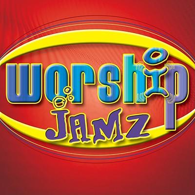 Worship Jamz 0793018910224