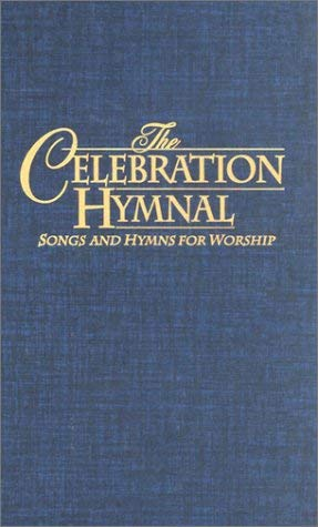 Celebration Hymnal: Song & Hymns for Worship 9783010140362
