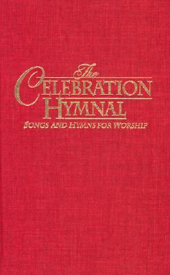 Celebration Hymnal Red 9783010141369