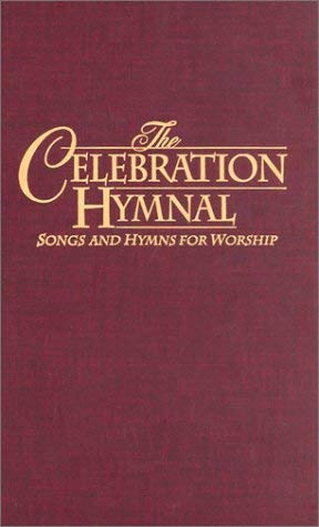 Celebration Hymnal-Berry 9783010145367