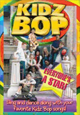 Kidz Bop: Everyone's a Star!