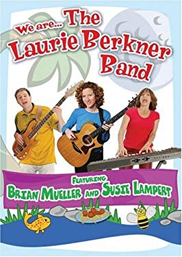 The Laurie Berkner Band: We Are... 0793018600996