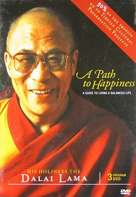 Dalai Lama: A Path to Happiness