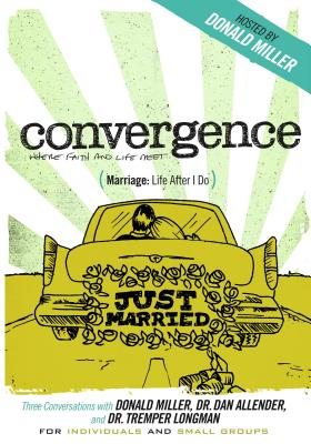 Marriage: Life After I Do (Conversations with