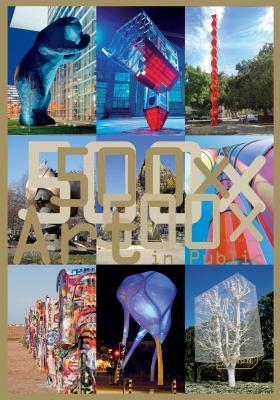 500x Art in Public 9783037680988