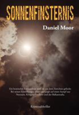 Sonnenfinsternis (Hardcover/Swiss)
