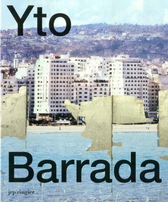 Yto Barrada 9783037642023
