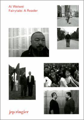AI Weiwei: Fairytale: A Reader 9783037642108