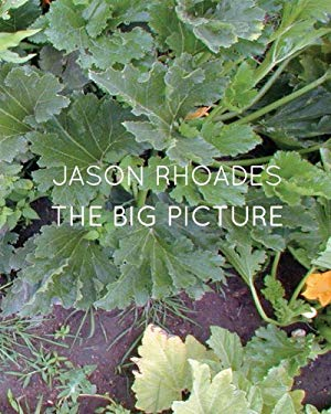 Jason Rhoades: The Big Picture 9783037642269